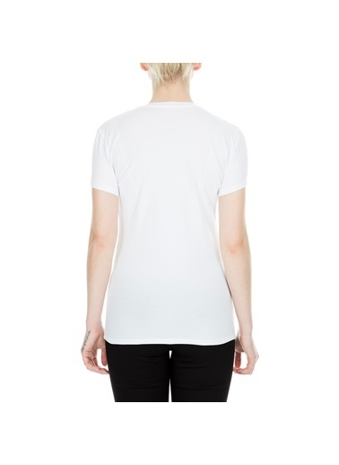 Armani Tişört Beyaz